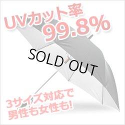画像2: 【7/21日まちかど情報局で放映】扇風機日傘 晴雨兼用 【Mサイズ】