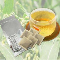 画像2: 【メール便送料無料】富山県産 はとむぎ茶 4g×50パック +5パック増量中