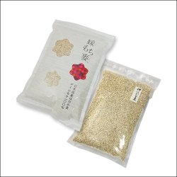 画像3: 【送料無料】 国産 もち麦&押はだか麦 媛もち麦 食べ比べセット 1kg×2袋